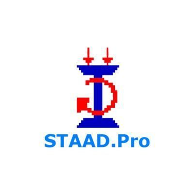 staad.pro logo